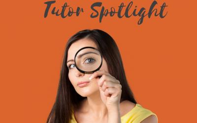 Tutor Spotlight: Sally Weatherly