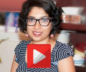 TUTOR SPOTLIGHT – Vaishnavi Sarathy