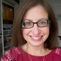 TUTOR SPOTLIGHT: Vicki Marie Venn