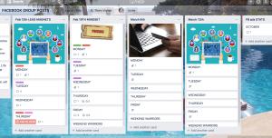 Trello for online tutors